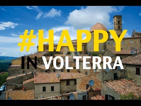 HAPPY in VOLTERRA