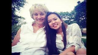 Nàng dâu Việt 'sướng như tiên' khi sống chung với mẹ chồng Tây