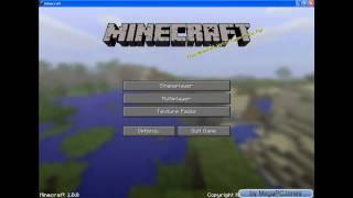 [HowTo] Minecraft 1.6.2 X-Ray Installieren und Benutzen [German]