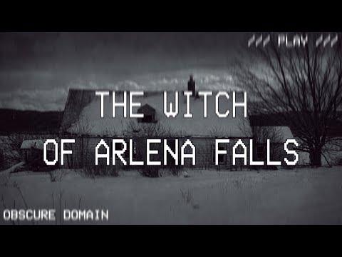 The Witch of Arlena Falls | Creepypasta