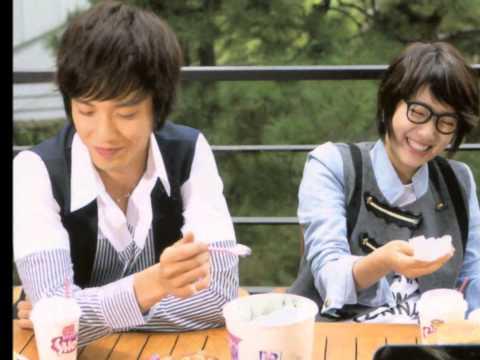 PSH YongHwa and ShinHye Memories in You