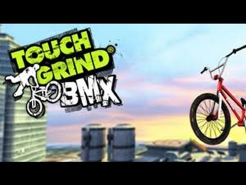 How To Download TouchGrind BMX For Android 1.22