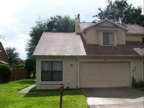 Cranes Roost Villas -- Altamonte Springs Florida