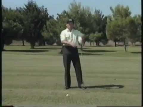 "Lee Trevino ""Hitting The Ball Fat"""