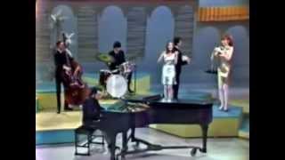 Mas que nada. Sergio Mendes & Brasil 66.1967