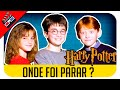 Onde Foi Parar: Harry Potter video