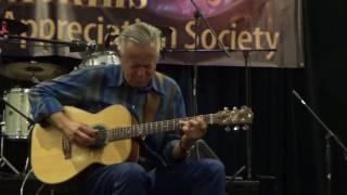 Tommy Emmanuel Guitar Boogie