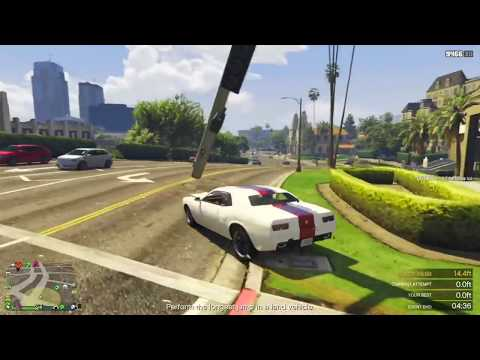 If You See Someone Like This In GTA Online You Need To Leave IMMEDIATELY!