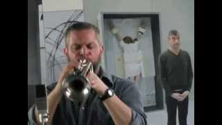 NATE WOOLEY & PAUL LYTTON - Live at Unlimited 26, Wels, Austria, 2012-11-11