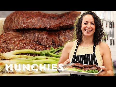 How to Grill the Perfect Skirt Steak
