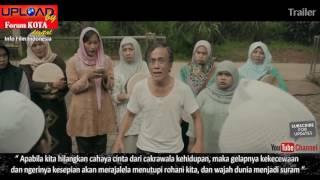 HD Quality Film Bid'ah Cinta 2017   Trailer