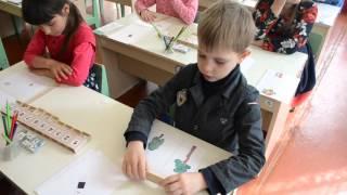 Отличная подготовка детей к школе. Контрольное занятие в детском саду, старшая группа