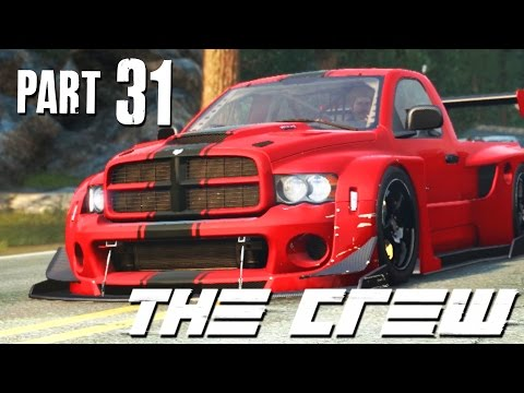 The Crew Walkthrough Part 31 - USING THE WRONG CAR - Let's Play Gameplay