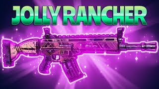 JOLLY RANCHER (Fortnite Battle Royale)