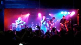 Flobots - Handlebars - Live in Manchester