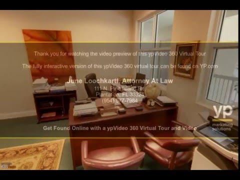 June Loochkartt, Attorney At Law | Plantation, FL | Attorneys