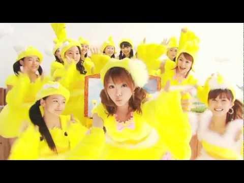 モーニング娘。『ピョコピョコ ウルトラ』 (MV)
