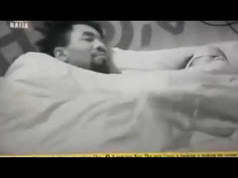 Big Brother Naija's Boma and Tega under the duvet video explored