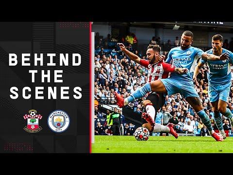 ALTERNATIVE HIGHLIGHTS: Manchester City 0-0 Southampton    Premier league