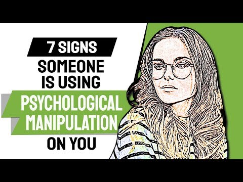 7 Signs Someone
