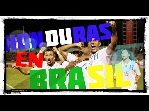 HONDURAS clasifica al mundial de Brasil 2014-HEXAGONAL FINAL(eliminatorias) mira como lo hizo!!!!