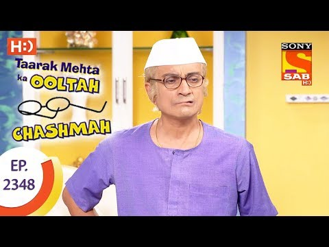 Taarak Mehta Ka Ooltah Chashmah – Ep 2348 – Webisode – 29th November, 2017