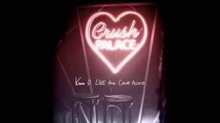 Karen O - The Moon Song, Live From Crush Palace (Official Audio)