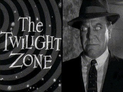 What If 'Not Of This Earth' Was A 'Twilight Zone' episode?