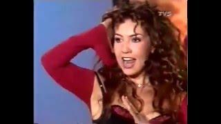 Thalía - Amor a la mexicana Live Francia