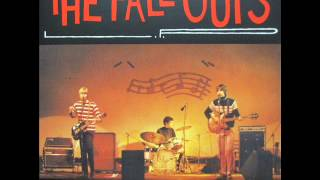 The Fall-Outs - I'm Going Home (Sonics cover 1993)