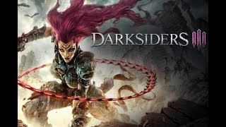 DarkSiders 3 Exclusive Gameplay Walkthtough part 2