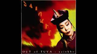 Sainkho Namtchylak - Ritual Song