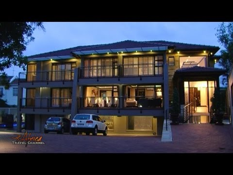 Executive Suites @ 555 Accommodation Durban South Africa - Africa Travel Channel