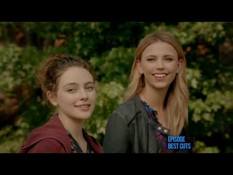 The Originals: 5x04 - Hope And Freya Had A Little Chat