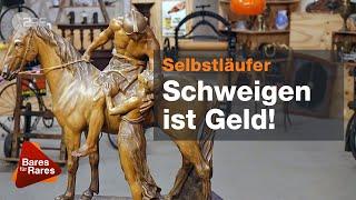 Ohne Worte! Beste Verkäuferin seit Langem bei Bares für Rares vom 22.08.2019 | ZDF
