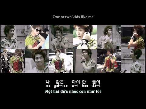 [MP3 DL] SHINee Jonghyun - Left-handed [EngSub + VietSub]
