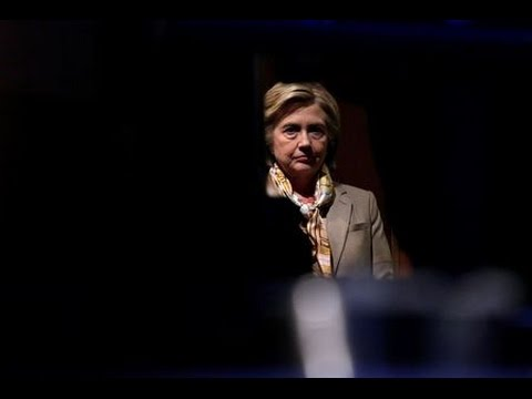 The Video Hillary Clinton Doesn't Want Seen! (2016-2017)