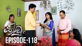 Thoodu | Episode 118 - (2019-07-30) | ITN Thumbnail