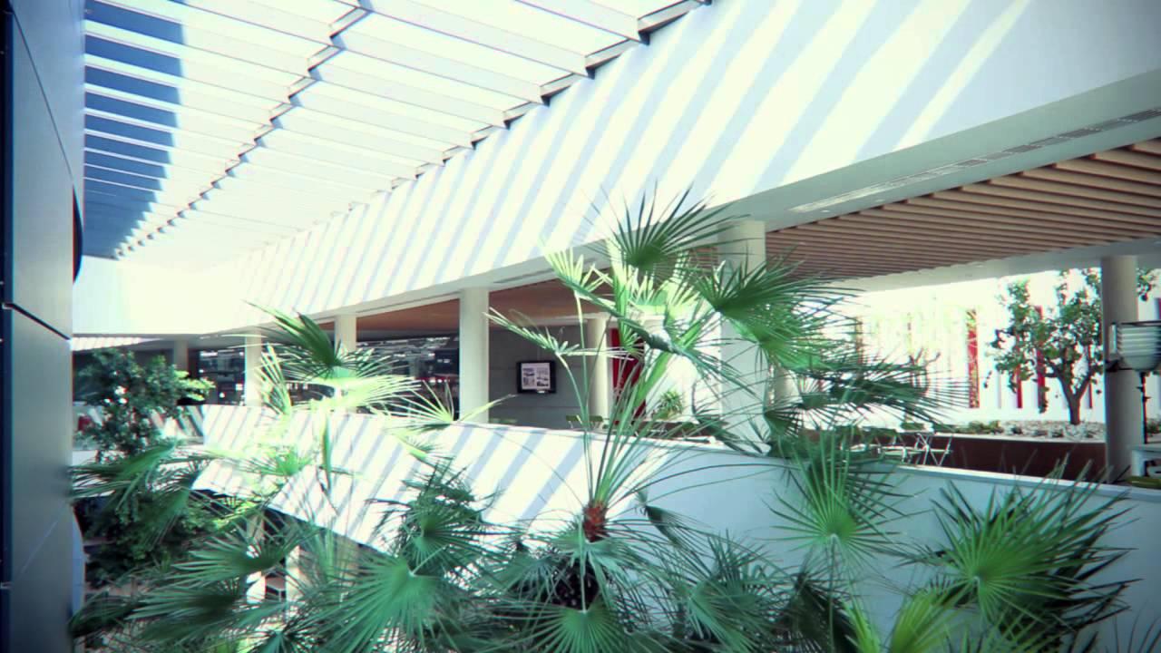 edificio sostenible certificado leed gold parque tecnolgico actiu youtube