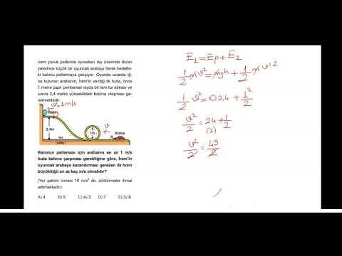 2020 ayt matematik ve geometri soru ve çözümleri