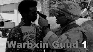"""1993 Warbixin guud 2  """"Hawlgalkii Rajo soo celinta"""""""