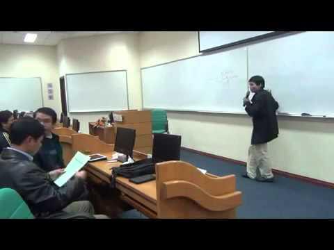 Ts. Lê Thẩm Dương - Tọa đàm tại Viện QTKD FSB ( Full ) - part 10