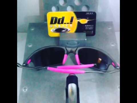 troca de lentes borrachas kit rosa xsquared youtube