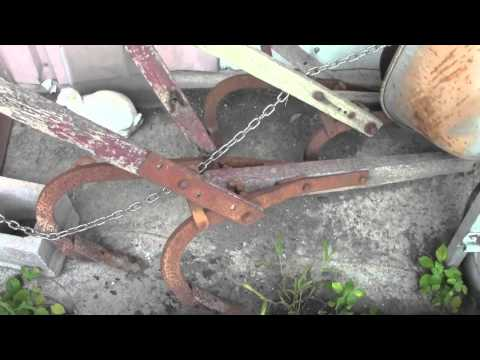 Horse Drawn Farm Equipment - COLLECTION