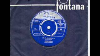 Wayne Fontana - First Taste Of Love