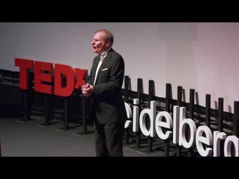 Zeit ist Leben. Leben ist Zeit mit Begrenzung. | Lothar Seiwert | TEDxHeidelberg