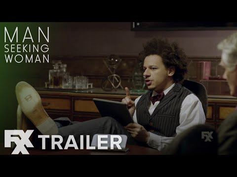 Man Seeking Woman | Season 2 Ep. 8: Fuse Trailer | FXX from YouTube · Duration:  38 seconds
