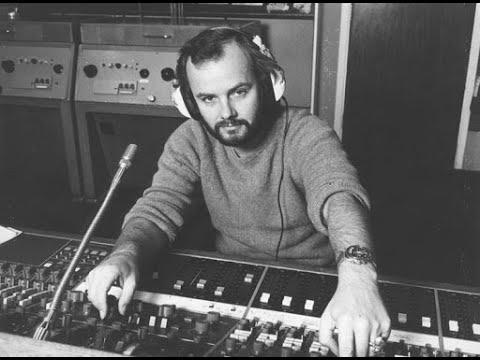 John Peel Show: Punk Special - Song intros