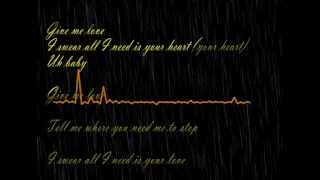 LL Cool J   Give me love feat  Seal ) Lyrics