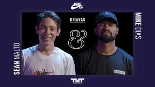 Sean Malto x Mike Dias | Slides & Grinds III